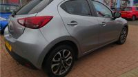 2017 Mazda2 1.5 Sport Nav 5dr image 6