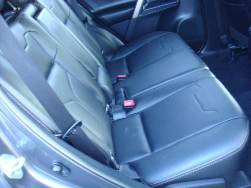 2014 Toyota RAV4 D-4D ICON AWD image 8