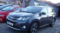 2014 Toyota RAV4 D-4D ICON AWD image 4