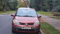 2006 Renault Scenic 1.6 5dr