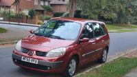 2006 Renault Scenic 1.6 5dr image 2