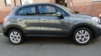 2016 Fiat 500X 1.6 Multijet