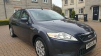 2009 Ford Mondeo 1.8 5dr image 1