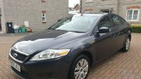 2009 Ford Mondeo 1.8 5dr image 2
