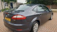 2009 Ford Mondeo 1.8 5dr image 3