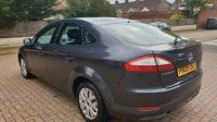 2009 Ford Mondeo 1.8 5dr image 4