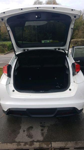2013 Honda Civic 1.6 i-DTEC image 6