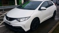 2013 Honda Civic 1.6 i-DTEC image 3
