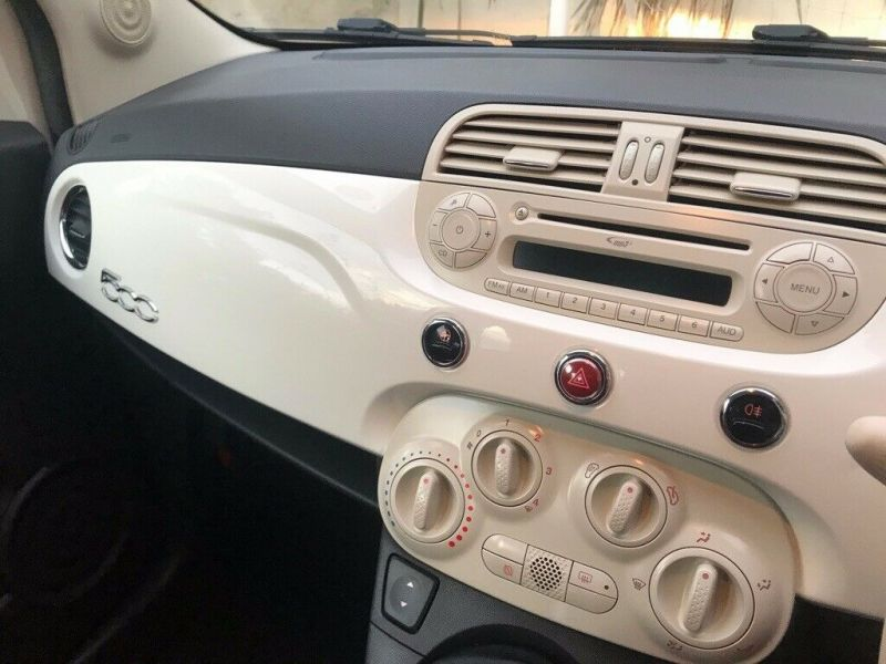 2013 Fiat 500 Pop 1242cc image 5