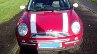 2002 Mini Cooper 1.6 image 2