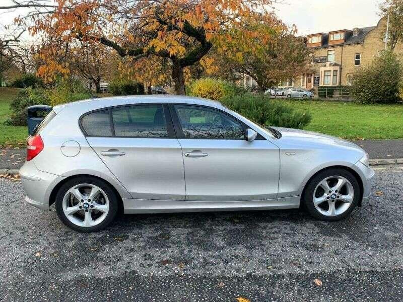 2009 BMW 118D 2.0 image 2
