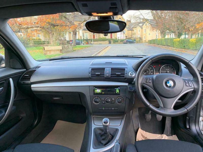 2009 BMW 118D 2.0 image 7