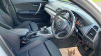 2009 BMW 118D 2.0 image 8