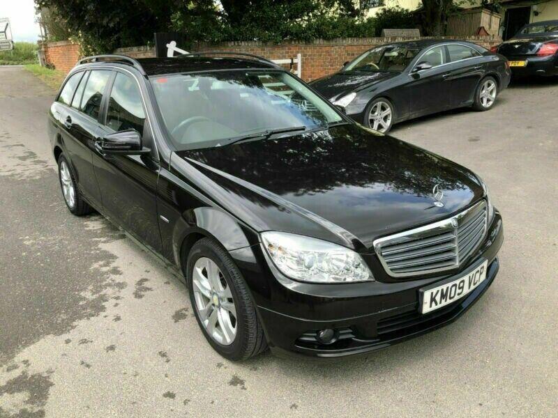 2009 Mercedes C180 1.6 image 6