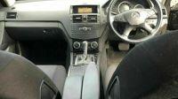 2009 Mercedes C180 1.6 image 3