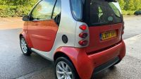 2007 Smart Fortwo 0.7 image 2