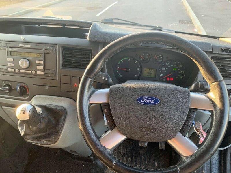 2006 Ford Transit 2.2 image 6