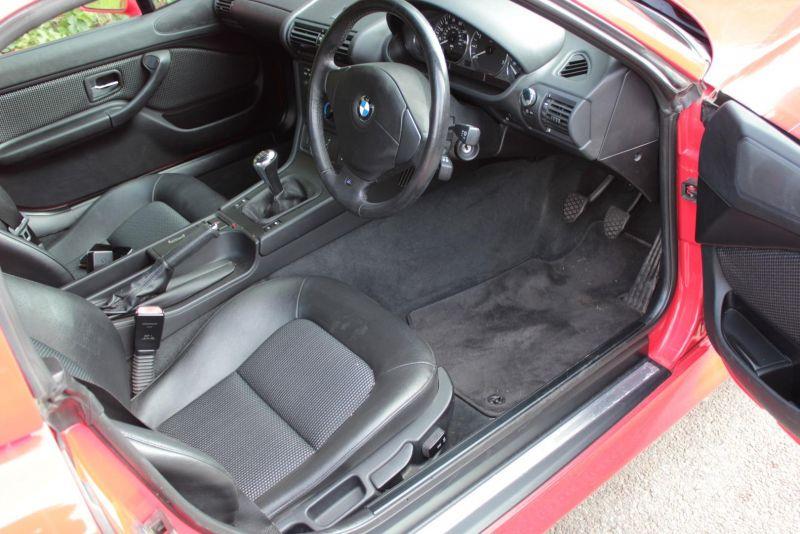 1998 BMW Z Series Roadster image 7
