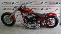 1990 Harley-Davidson Softail Flstc image 2