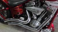 1990 Harley-Davidson Softail Flstc image 11