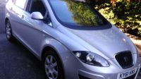 2011 Seat Altea 1.6 TDI image 3