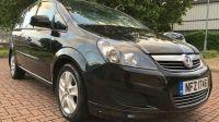 2013 Vauxhall Zafira 1.6 image 3