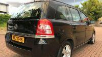 2013 Vauxhall Zafira 1.6 image 4