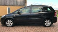2013 Vauxhall Zafira 1.6 image 6