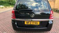 2013 Vauxhall Zafira 1.6 image 7