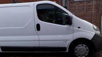 2003 Vauxhall Vivaro image 5