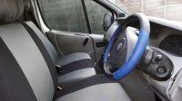 2003 Vauxhall Vivaro image 7