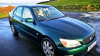 2003 Lexus IS200 image 2