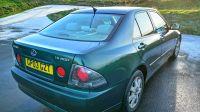 2003 Lexus IS200 image 3