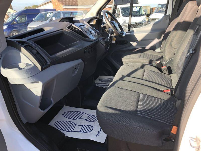 2018 Ford Transit 350 image 9