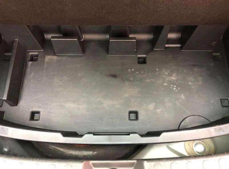 2010 Vauxhall Agila 1.2 i 16v Design 5dr image 4