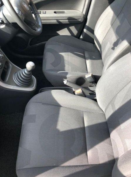 2010 Vauxhall Agila 1.2 i 16v Design 5dr image 6