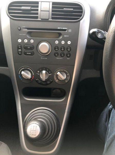 2010 Vauxhall Agila 1.2 i 16v Design 5dr image 8