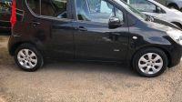 2010 Vauxhall Agila 1.2 i 16v Design 5dr image 10