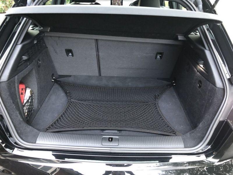 2016 Audi A3 2.0 S3 Sportback Quattro 5dr image 8