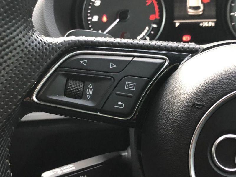 2016 Audi A3 2.0 S3 Sportback Quattro 5dr image 12
