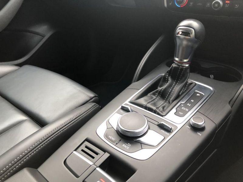 2016 Audi A3 2.0 S3 Sportback Quattro 5dr image 15