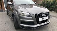 2012 Audi Q7 3.0 Tdi Quattro S Line Plus 5dr image 4