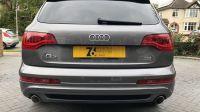 2012 Audi Q7 3.0 Tdi Quattro S Line Plus 5dr image 5