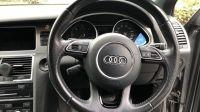 2012 Audi Q7 3.0 Tdi Quattro S Line Plus 5dr image 8