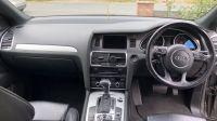 2012 Audi Q7 3.0 Tdi Quattro S Line Plus 5dr image 11