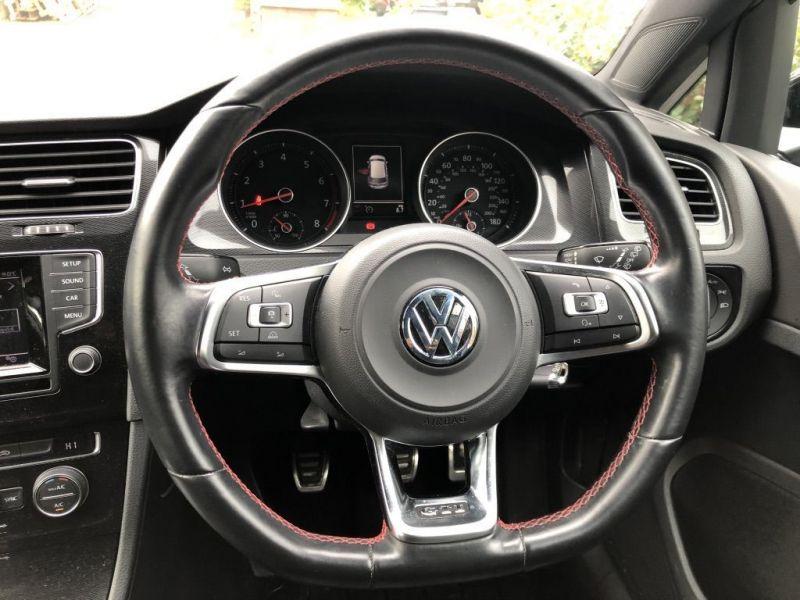 2013 Volkswagen Golf Gti image 6