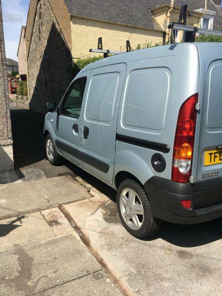 2007 Renault Kangoo 1.5 image 4