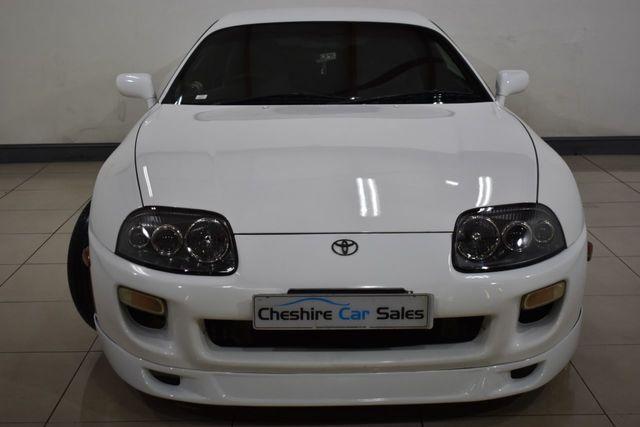 1997 Toyota Supra 3.0 Twin Turbo image 3