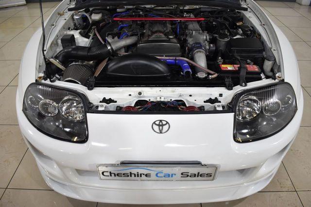 1997 Toyota Supra 3.0 Twin Turbo image 4