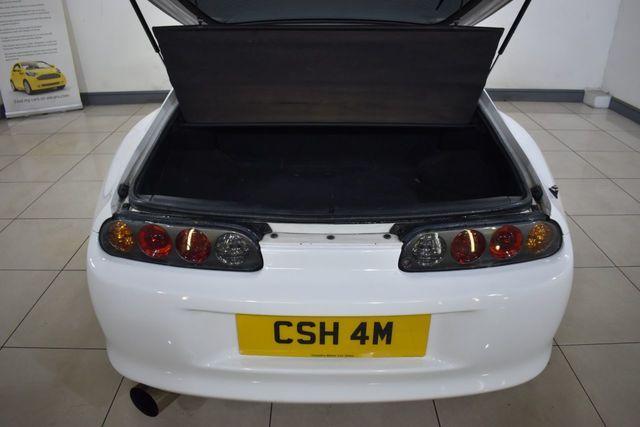 1997 Toyota Supra 3.0 Twin Turbo image 7